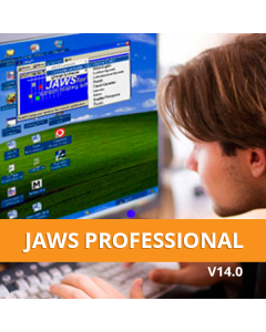 JAWS Professional Version 14