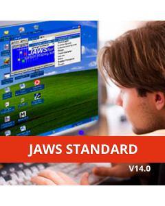 JAWS Standard Version 14