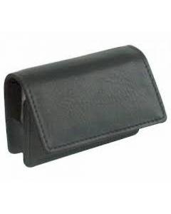 Custom Leather Case for iBill Talking Money Identifier
