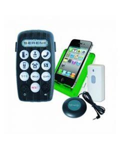 CentralAlert™ Wearable Notification System  Model CA-380