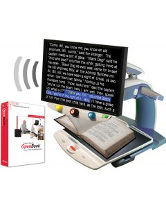 Freedom Scientific OpenBook Software